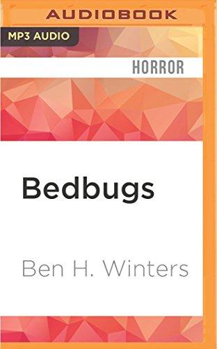 9781511395144: Bedbugs