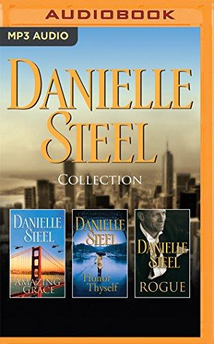 Danielle Steel Collection: Amazing Grace / Honor: Steel, Danielle/ Dheere,