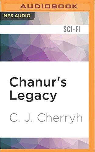Chanur's Legacy: C. J. Cherryh