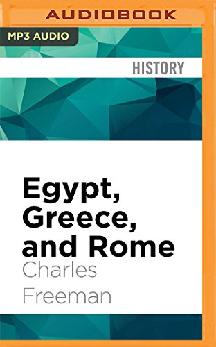 9781511396325: Egypt, Greece, and Rome: Civilizations of the Ancient Mediterranean