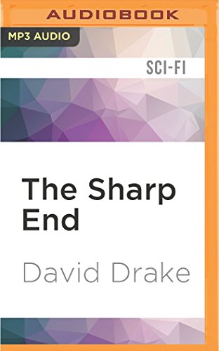 The Sharp End (Hammer's Slammers Series): David Drake