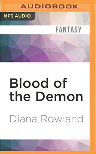 9781511397698: Blood of the Demon (Kara Gillian)