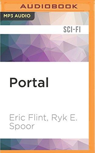 Portal Format: AudioCD: Eric Flint, Ryk