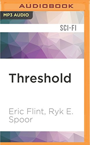 Threshold Format: Mp3CD: Eric Flint, Ryk