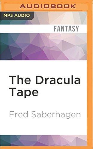 The Dracula Tape (The New Dracula)