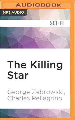 9781511399081: The Killing Star
