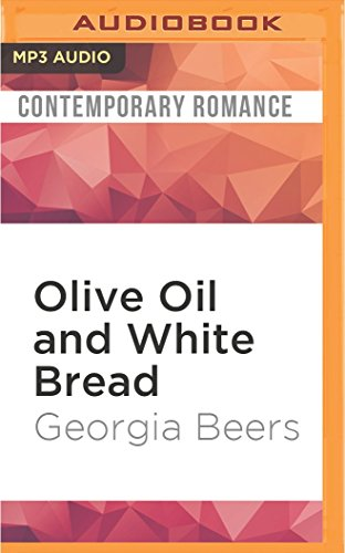 9781511399104: Olive Oil and White Bread