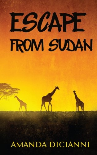 9781511401869: Escape from Sudan