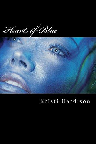 9781511404952: Heart of Blue