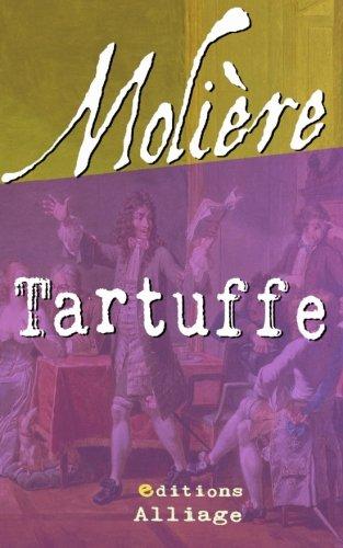 9781511409544: Tartuffe: ou l'Imposteur (illustré) (French Edition)