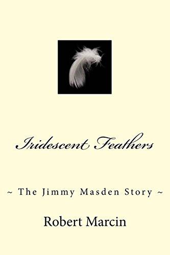 Iridescent Feathers: Marcin, Robert