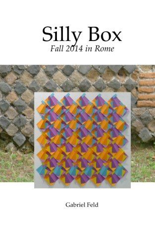 9781511414067: Silly Box: Fall 2014 in Rome