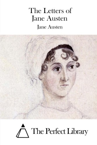 9781511414289: The Letters of Jane Austen (Perfect Library)