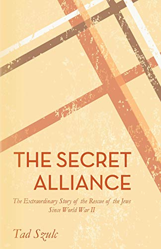 9781511418454: The Secret Alliance