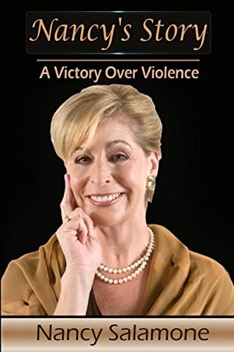 9781511418973: Nancy's Story - A Victory Over Violence