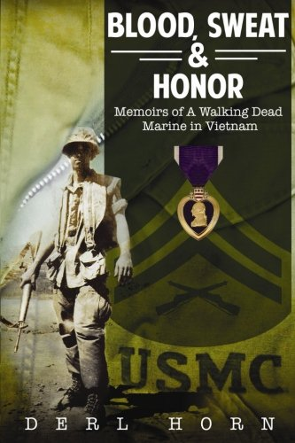 9781511419451: Blood, Sweat and Honor: Memoirs of a