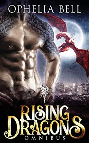 9781511420709: Rising Dragons Omnibus
