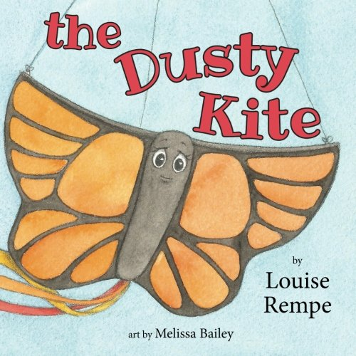 The Dusty Kite: Rempe, Louise