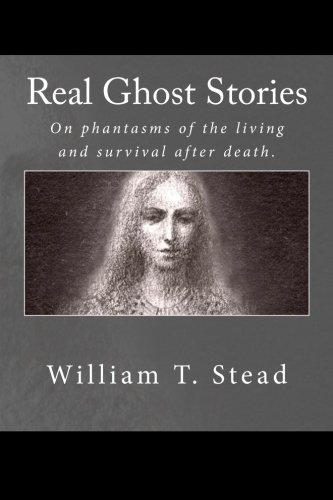 9781511421614: Real Ghost Stories