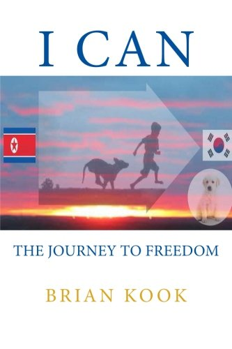 9781511423311: I Can: The Journey to Freedome