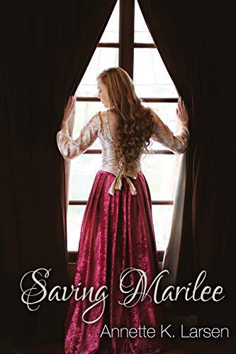 9781511424141: Saving Marilee