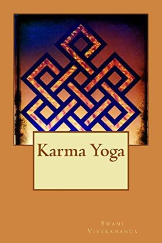 Karma Yoga (Paperback): Swami Vivekananda