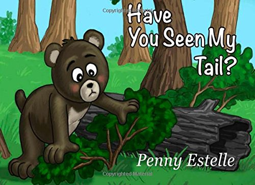 9781511430104: Have You Seen My Tail?