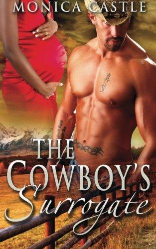 9781511430906: The Cowboy's Surrogate