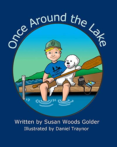 Once Around the Lake: Susan W. Golder