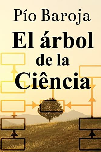 9781511432931: El árbol de la Ciência (Spanish Edition)