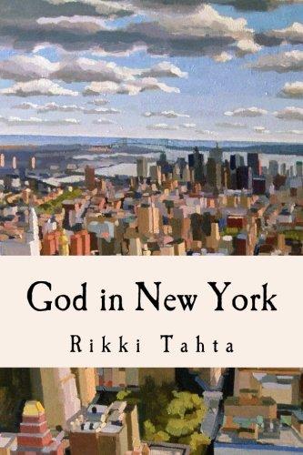 9781511437196: God in New York