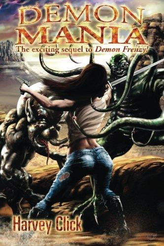 9781511437578: Demon Mania (The Demon Frenzy Series) (Volume 2)