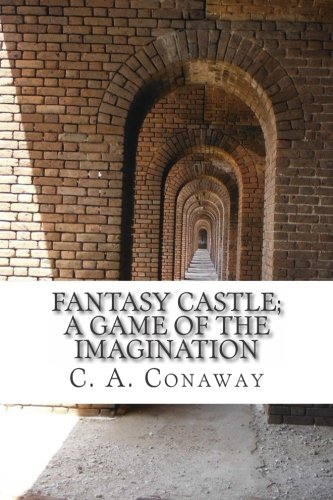 9781511439190: Fantasy Castle;A Game of the imagination