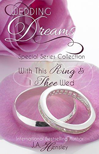 9781511440240: Wedding Dreams: Complete Series Collection (Wedding Dreams Special)