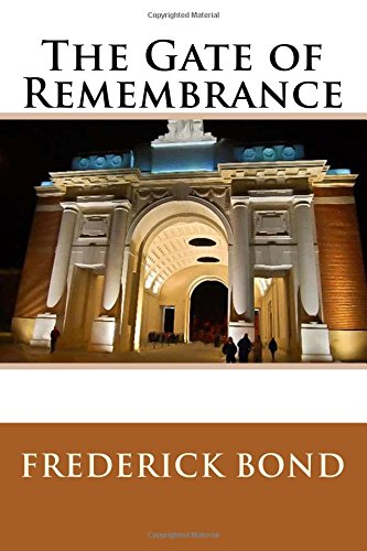 9781511442640: The Gate of Remembrance