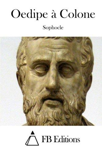 9781511450614: Oedipe à Colone