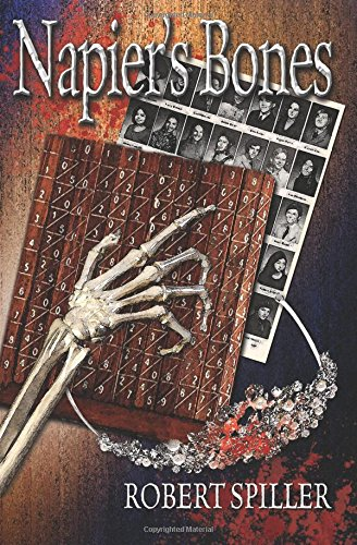 9781511454964: Napier's Bones (Bonnie Pinkwater Mysteries) (Volume 5)