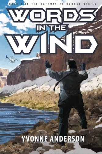 9781511456449: Words in the Wind (Gateway to Gannah) (Volume 2)