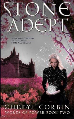 9781511459358: Stone Adept (Words of Power) (Volume 2)
