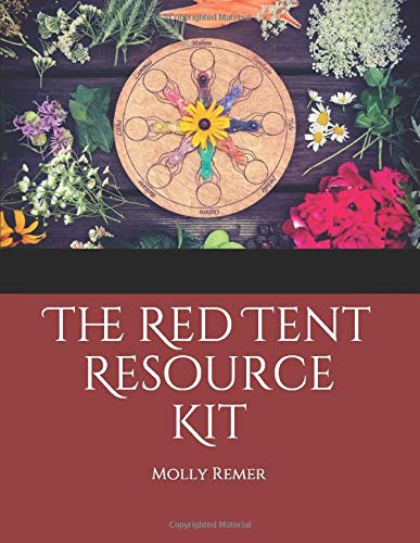 9781511459389: The Red Tent Resource Kit