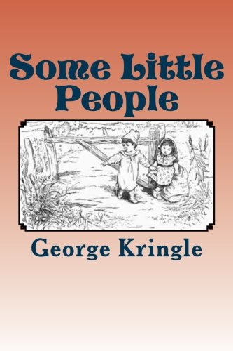 9781511460507: Some Little People