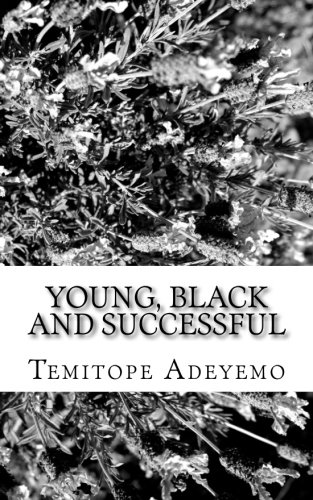 9781511460866: Young, Black and Successful