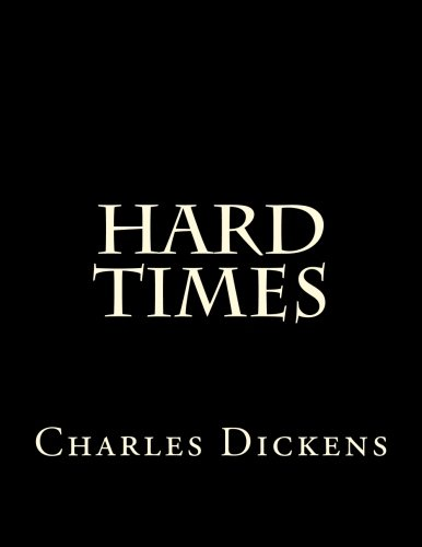 9781511465410: Hard Times