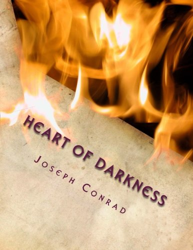 9781511466202: Heart of Darkness