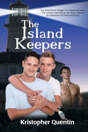 The Island Keepers: Kristopher Quentin