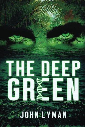 9781511471411: The Deep Green