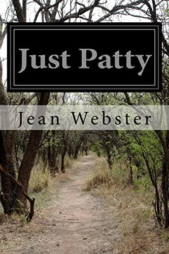 9781511471527: Just Patty