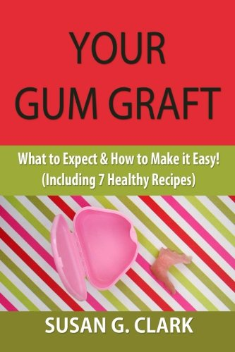 9781511472302: Your Gum Graft: What to Expect & How to Make it Easy! (Including 7 Healthy Recipes)