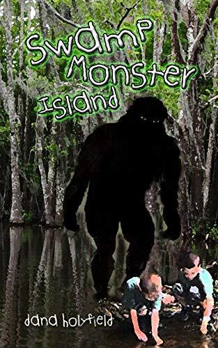 9781511472449: Swamp Monster Island