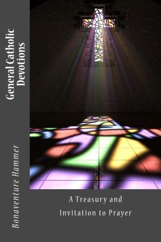 9781511472814: General Catholic Devotions